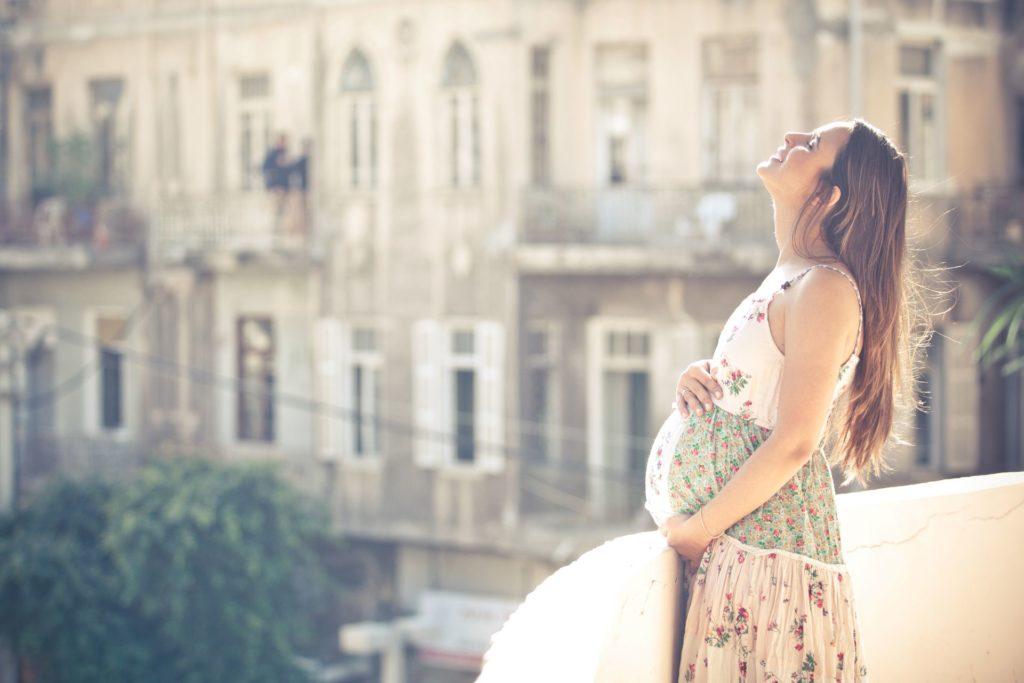 צילום הריון בתל אביב
