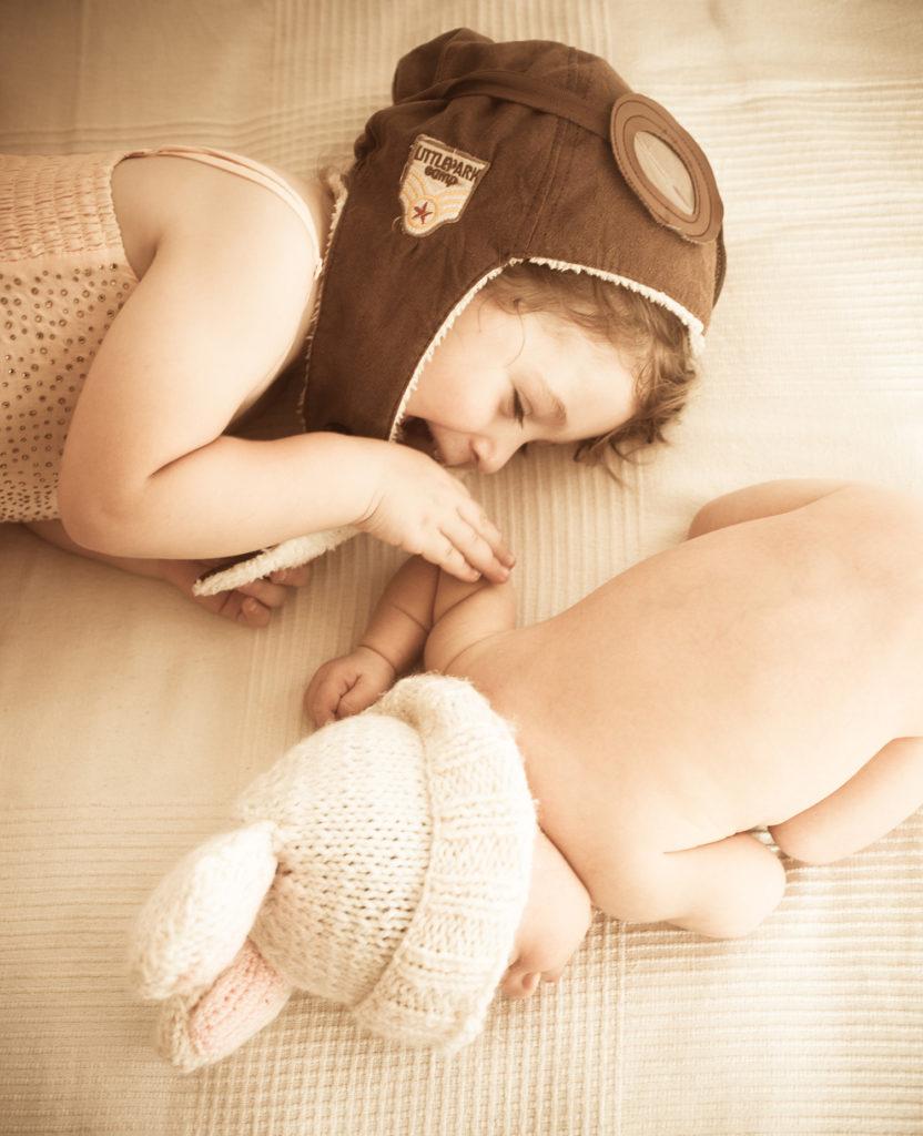 צילומי תינוקות וילדים