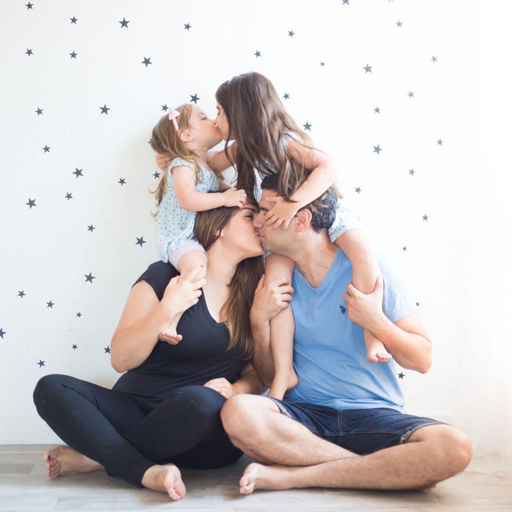 צילום ילדים ומשפחה