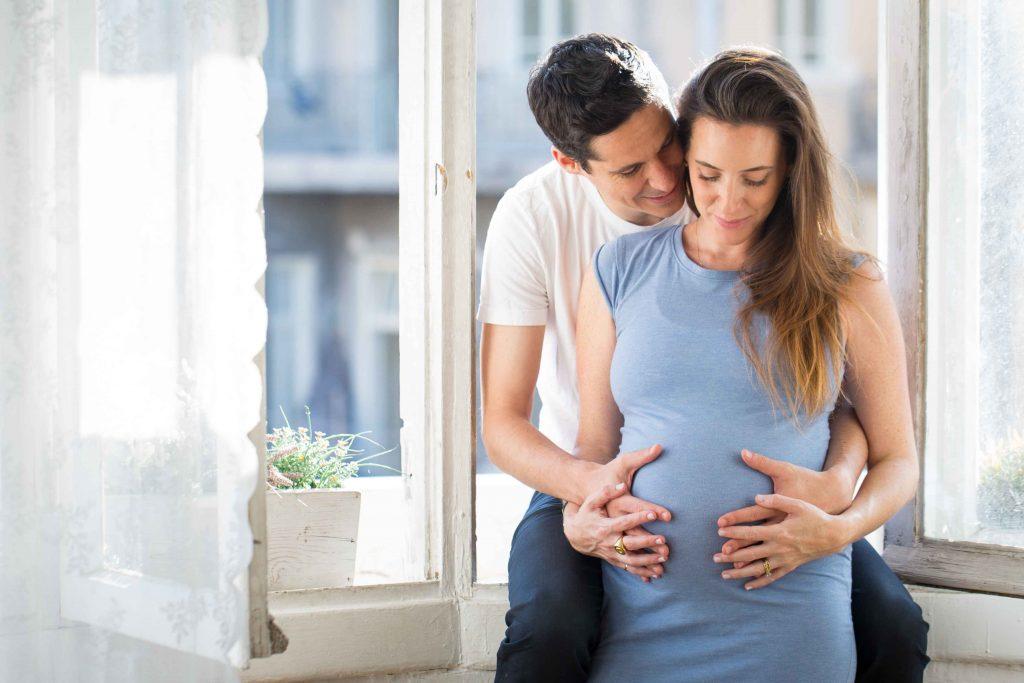 צלמת הריון