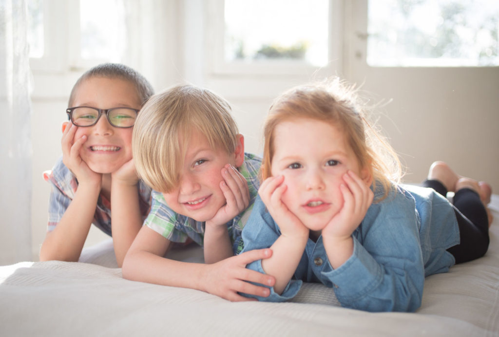 צילומים לילדים