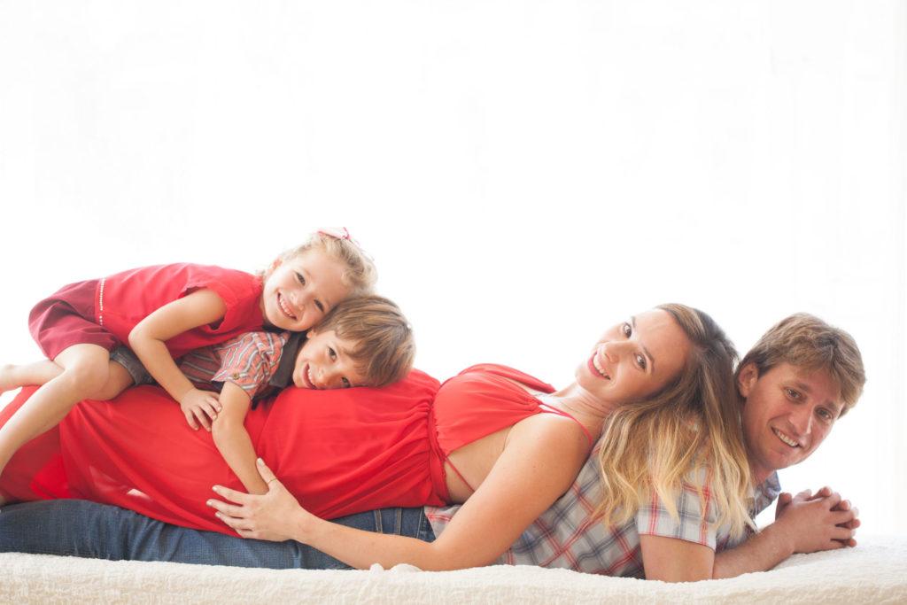 בוק הריון ומשפחה
