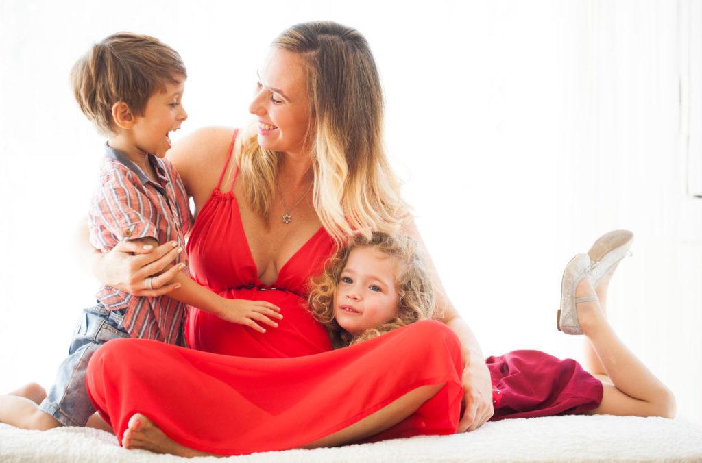 תמונות צילומי הריון