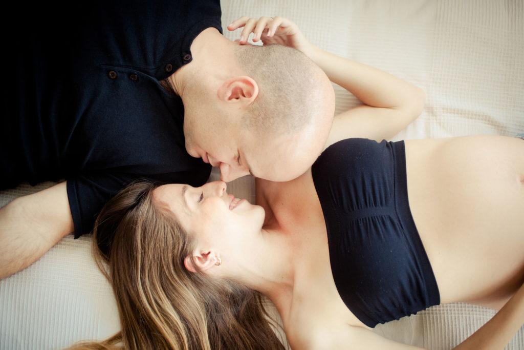 מתנה לאישה בהריון