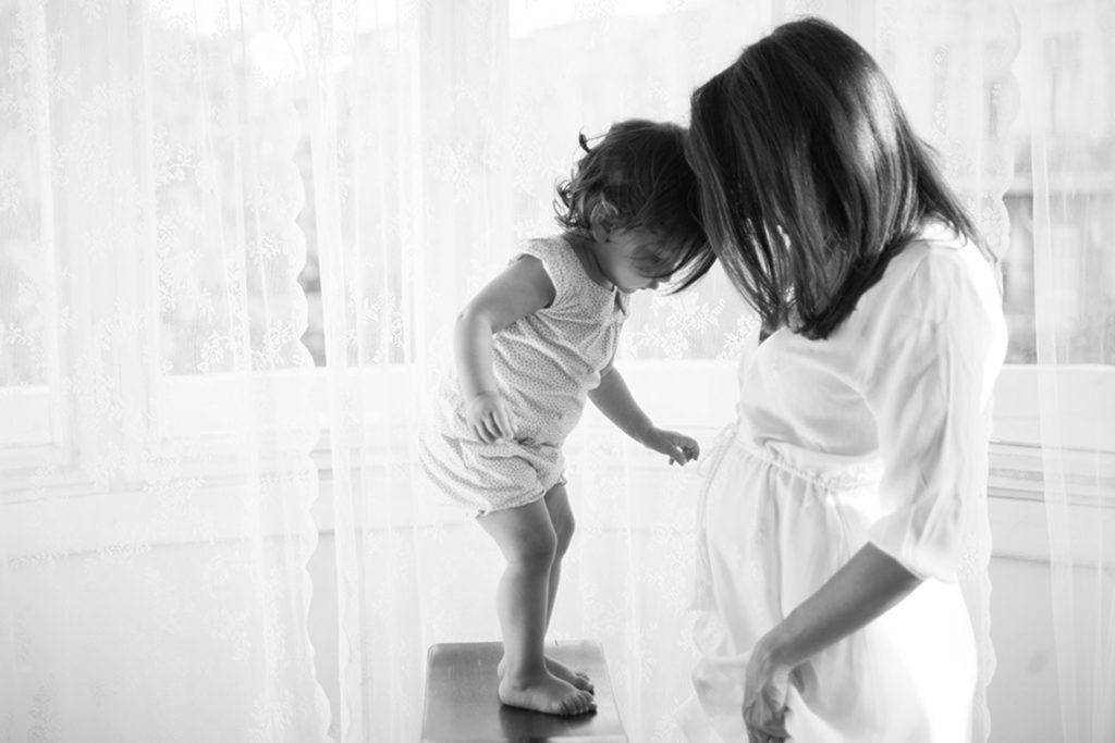 תמונות הריון מיוחדות