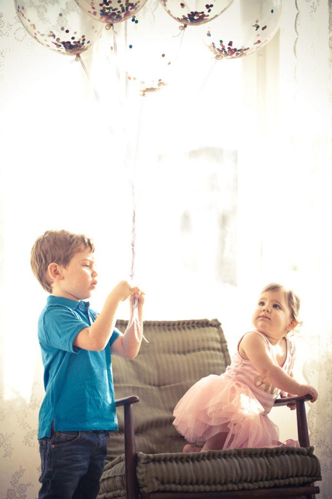 צלמת ילדים