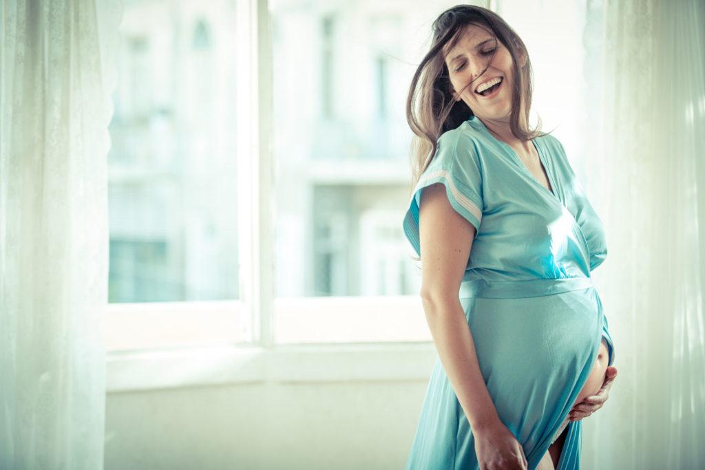 תמונות הריון אלגנטיות