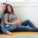 מצילומי הריון